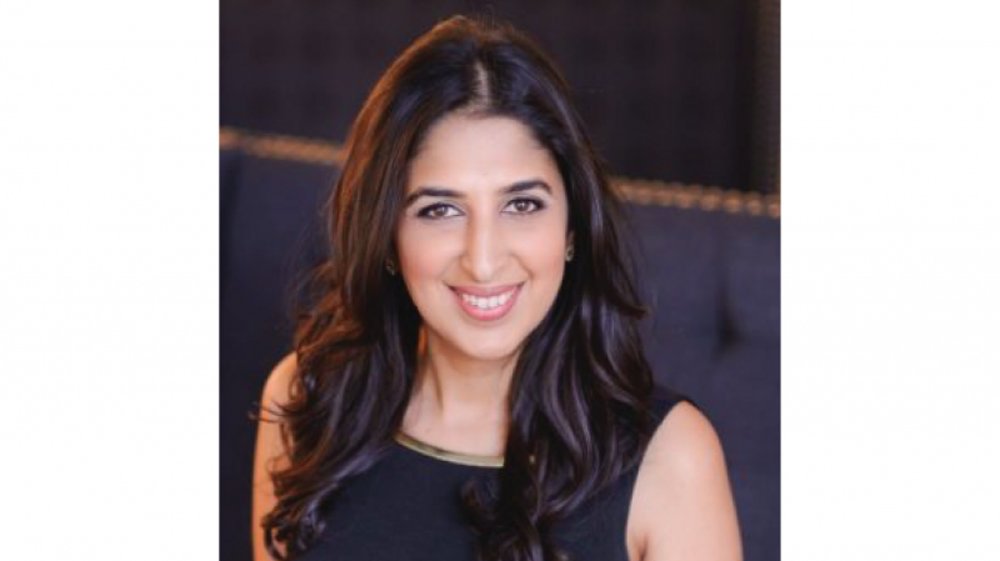"""Femtech Founder"" with Surbhi Sarna"