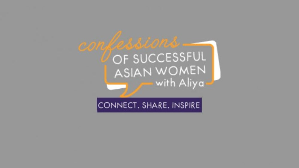Confessions of Successful Asian Women