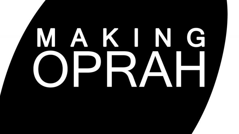 Making Oprah