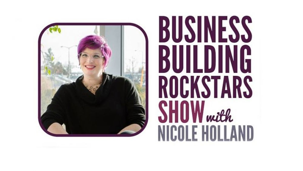The Business Building Rockstars Show