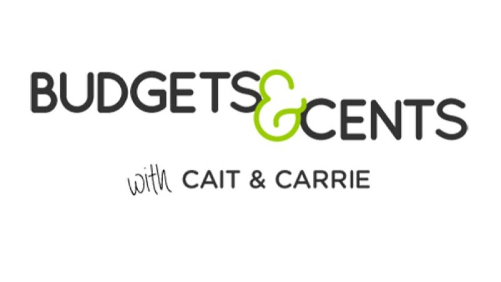 Budget and Cents