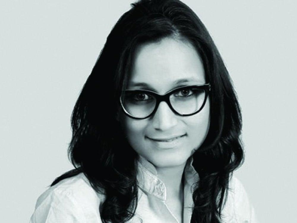 Mansi Gupta Founder, TJORI