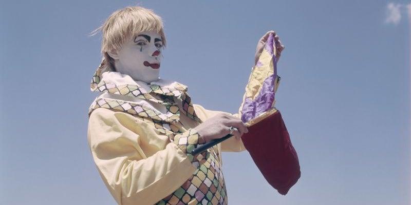 Northeast Clown Institute