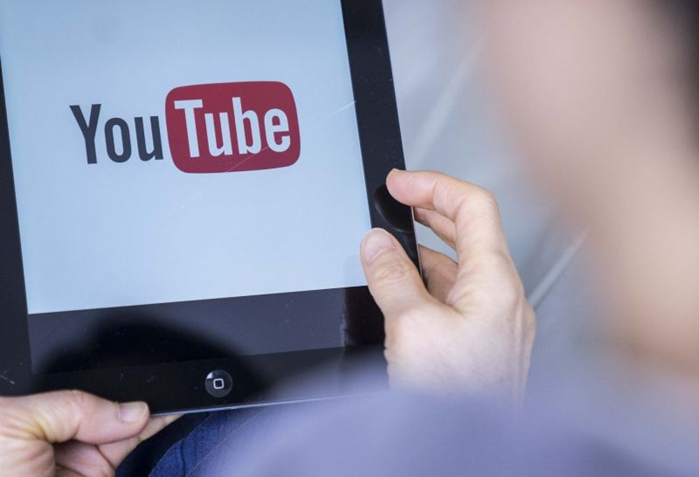 While Facebook is the most popular social media platform, we spend the most time on YouTube.
