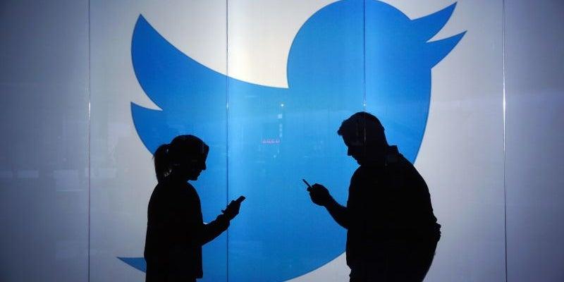 While average folk prefer Facebook, heads of state prefer Twitter.