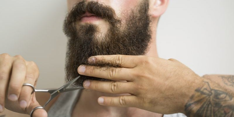 Over a lifetime, you will invest almost 3.5 times more on social media than you will on personal grooming.