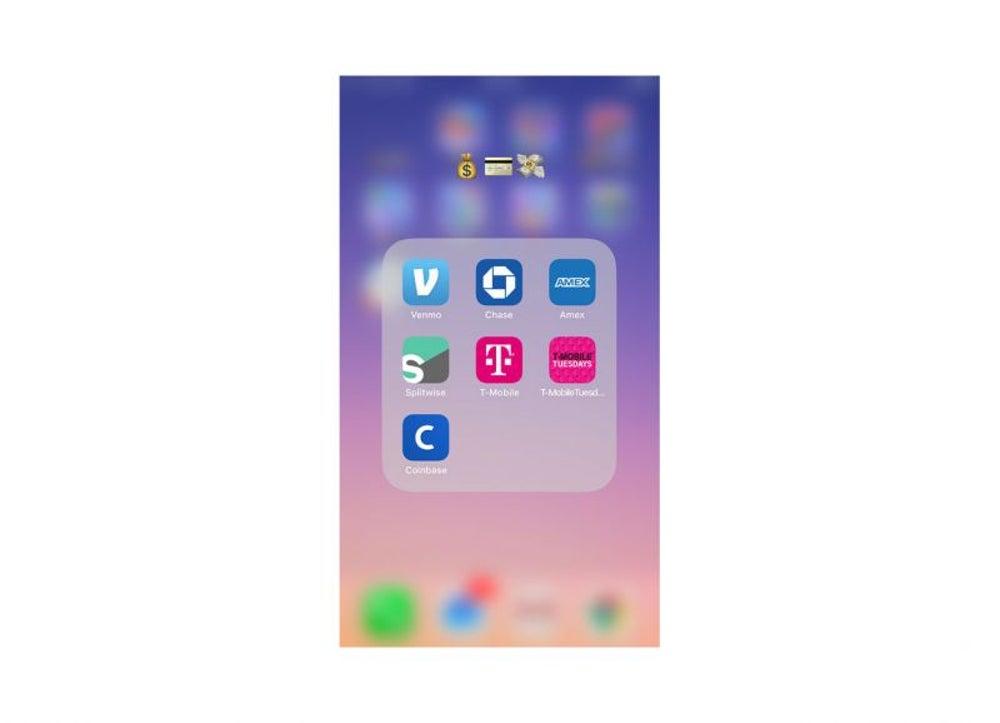 Download a wallet app