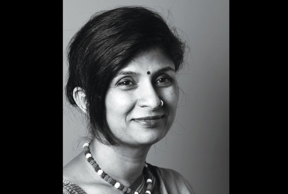 The Vigilant Mentor - Vani Kola, Managing Director, Kalaari Capital