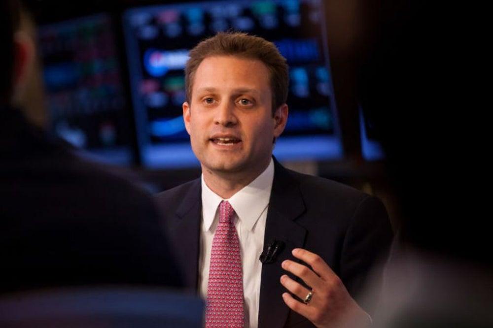 Matt Salzberg, Blue Apron