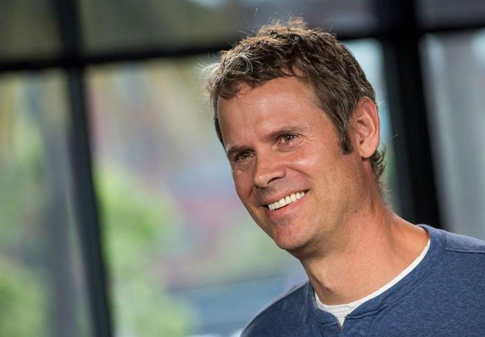Tim Westergren, Pandora
