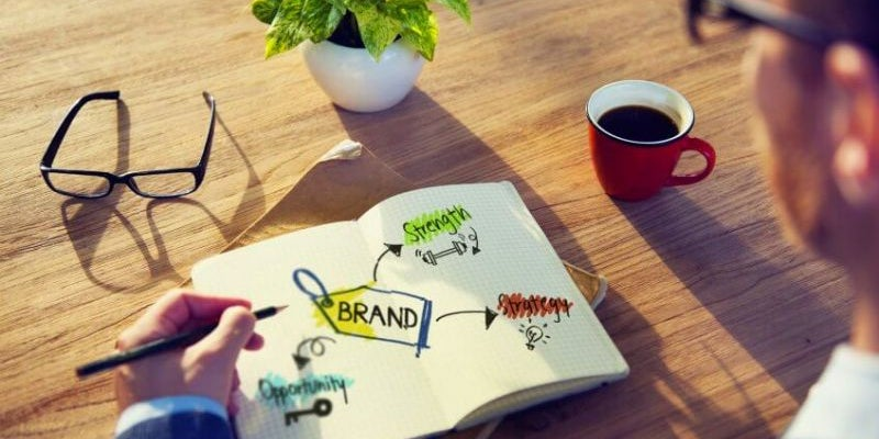 Highlight your personal brand