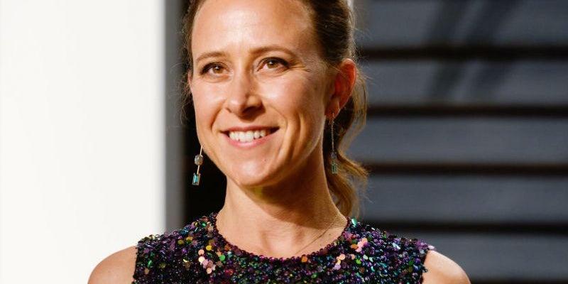 Anne Wojcicki, founder and CEO of 23andMe