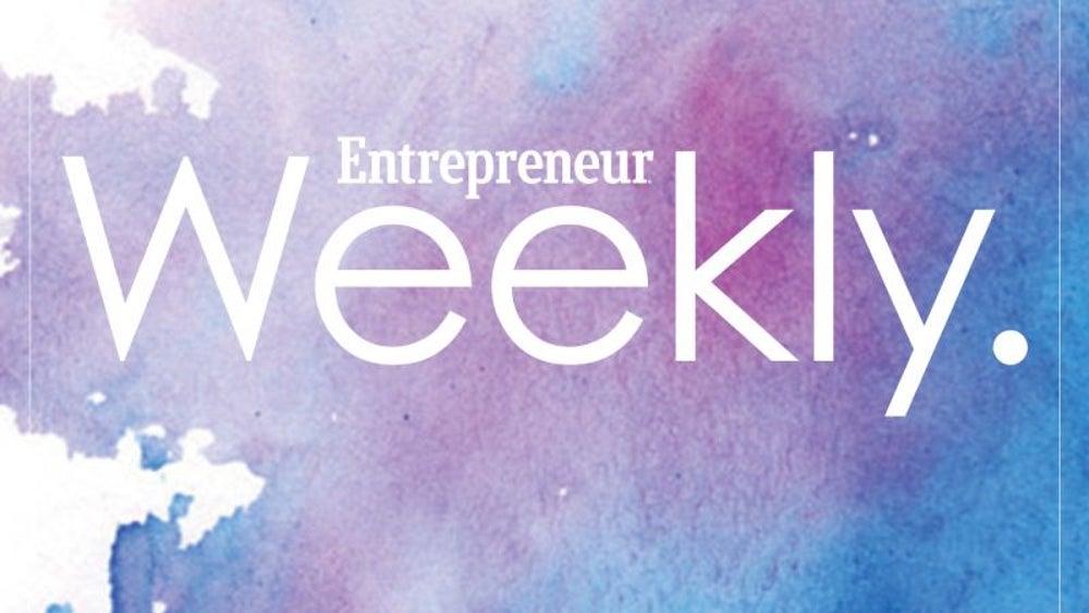 Entrepreneur Weekly