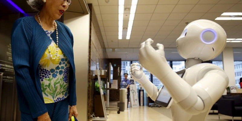Artificial intelligence will inspire how products are designed.