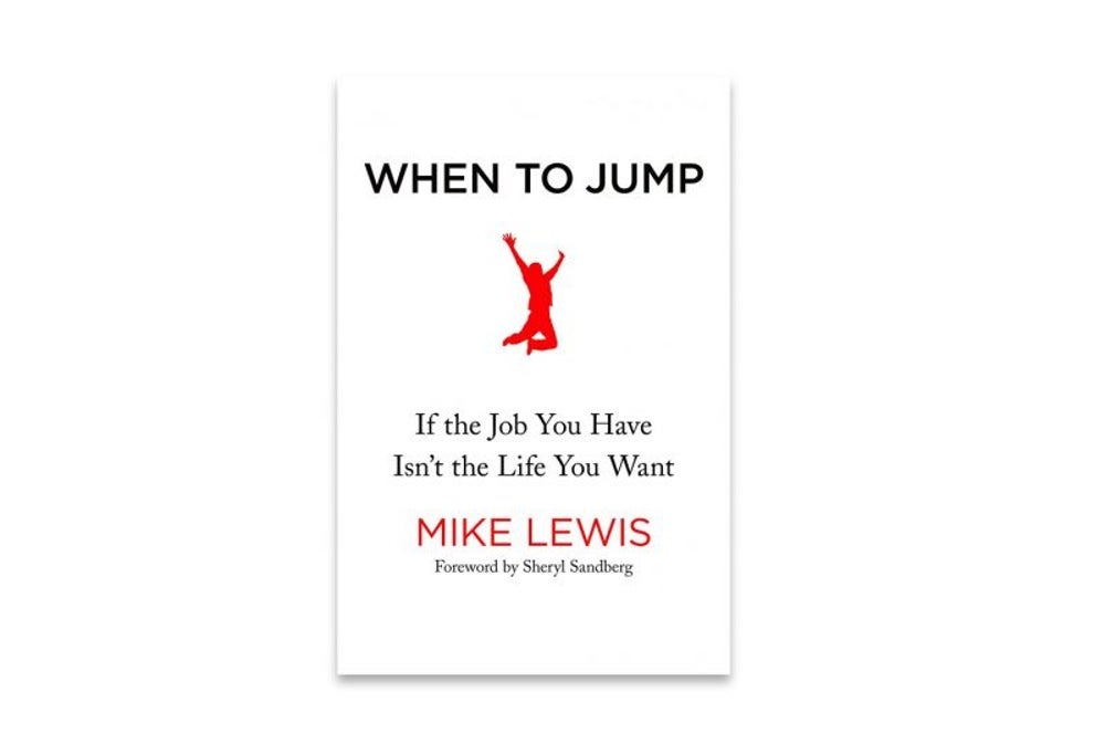 When to Jump by Mike Lewis (Jan. 9)