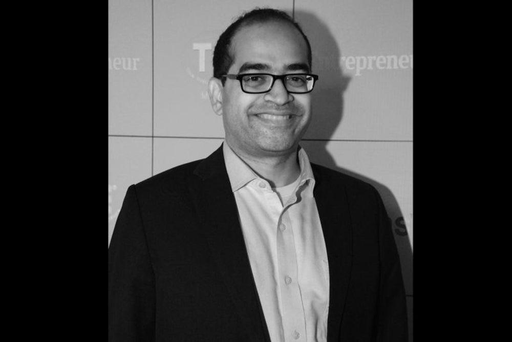 Third Generation Investor - Niren Shah