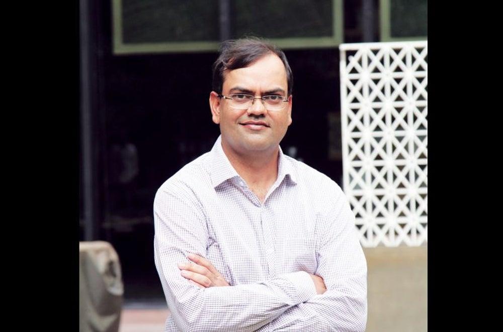 The Mentor-Investor - Amit Somani