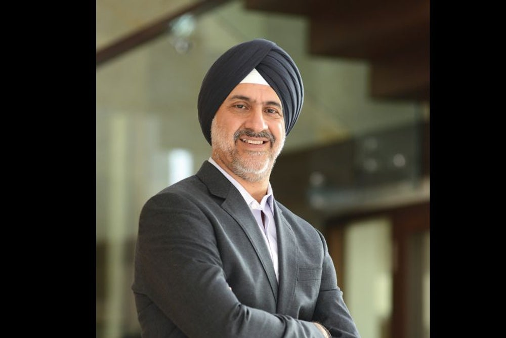 Firing Up The Food Space - Kanwaljit Singh