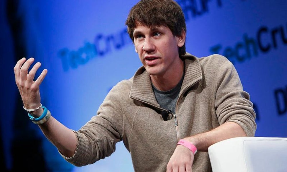 Foursquare cofounder and Executive Chairman Dennis Crowley wants to use location technology for social good.