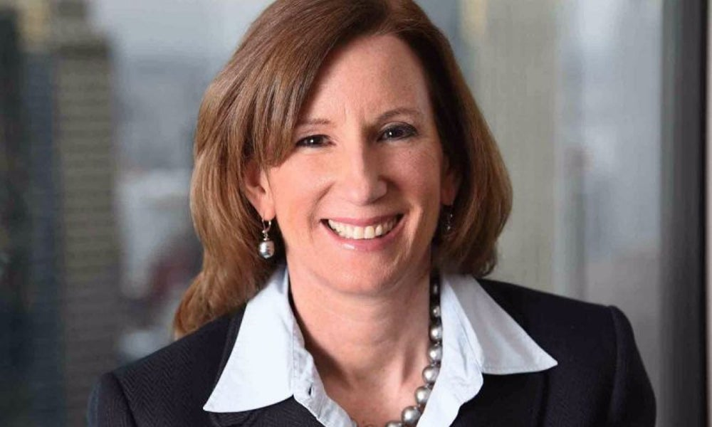"Deloitte US CEO Cathy Engelbert wants to schedule time for ""small moments of recovery."""