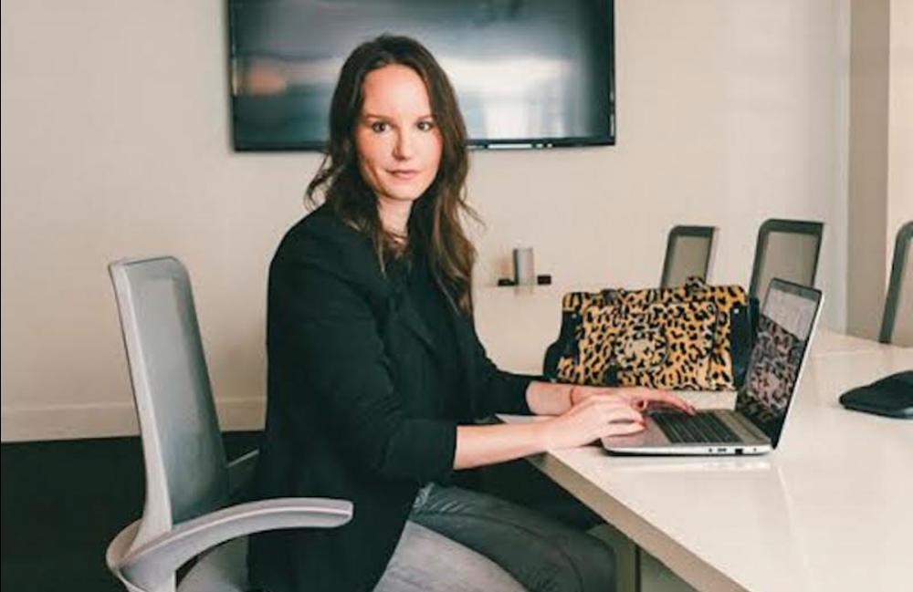 ELOQUII CEO Mariah Chase has several goals.