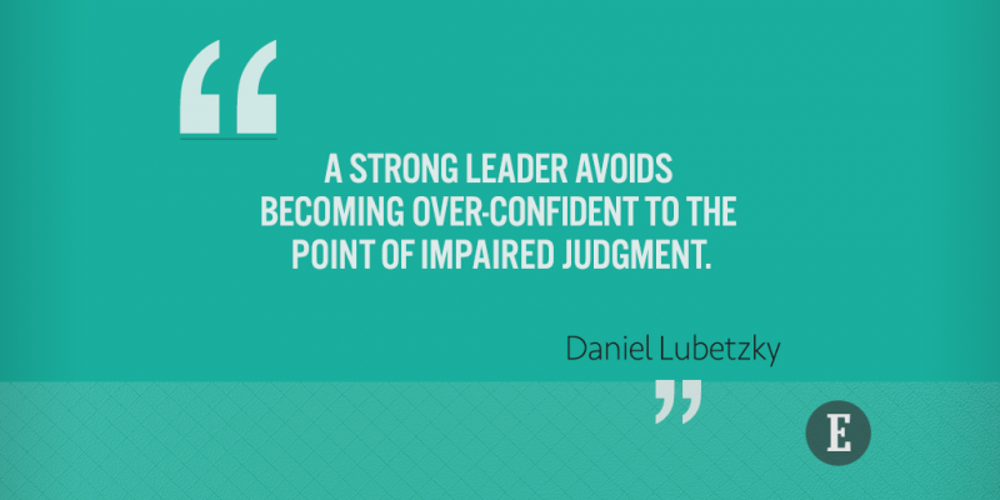 20 Leadership Quotes From The Worlds Most Influential Leaders
