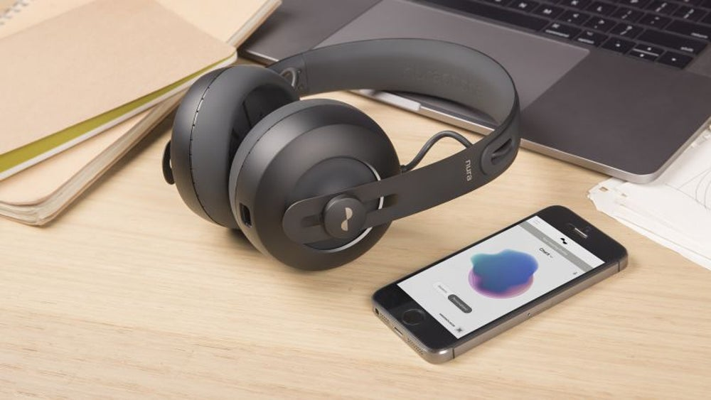 Headphones that adapt to how you hear.