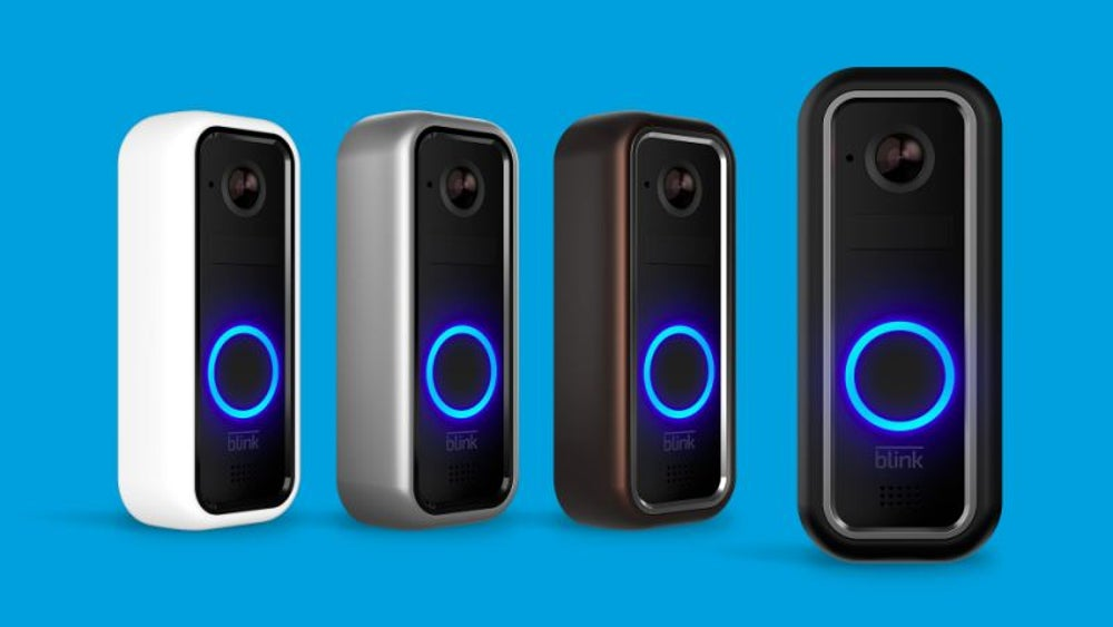 A more affordable video doorbell.