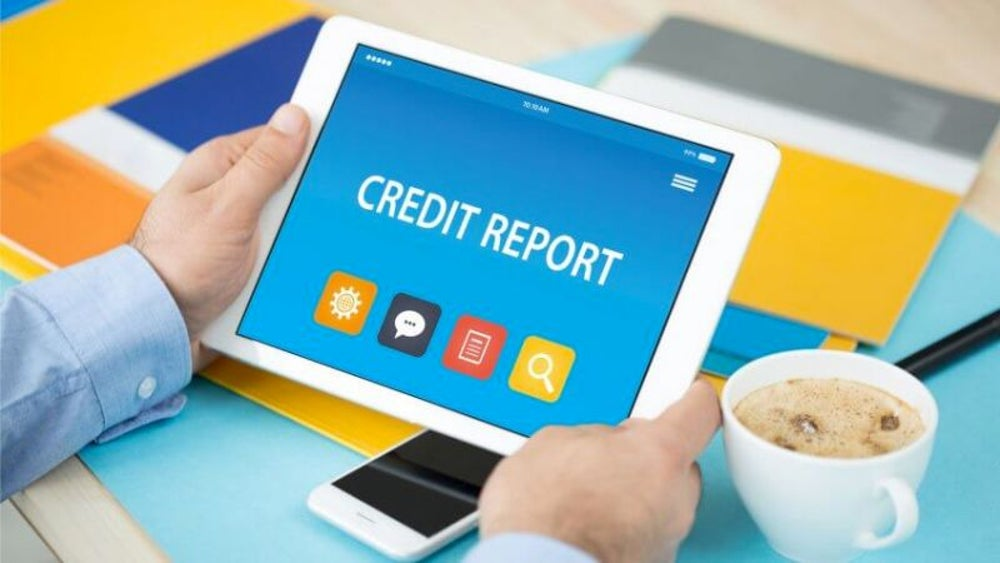August: Check up on your credit