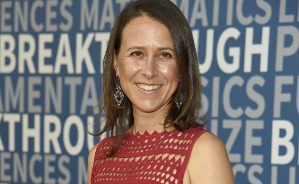 Anne Wojcicki