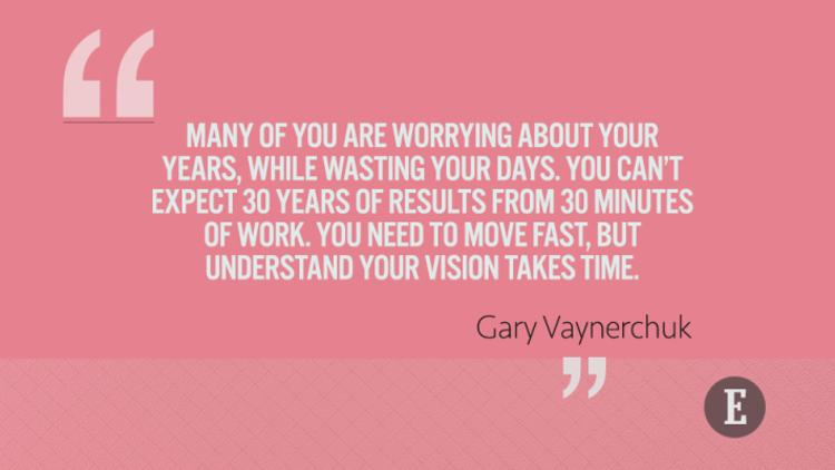 11 Inspirational Quotes from Gary Vaynerchuk to Help You Become ...