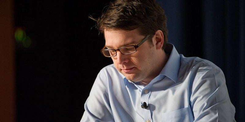 The former Groupon CEO posted an honest memo about his firing.