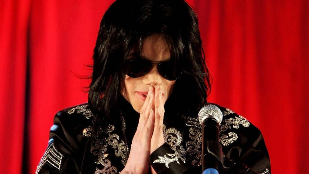 Michael Jackson spent the last day of his life in rehearsals and meetings.
