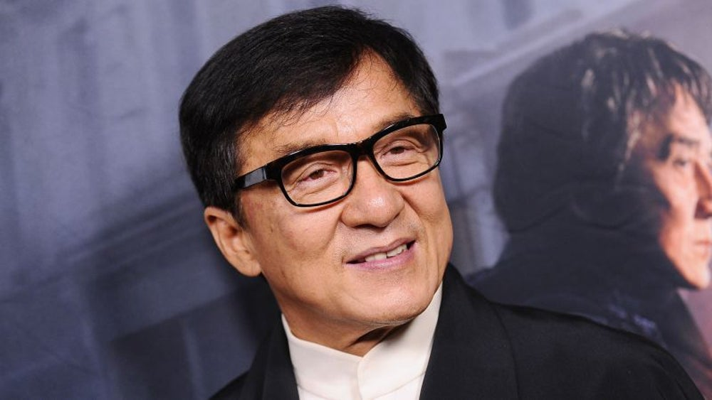 Jackie Chan, $49 million
