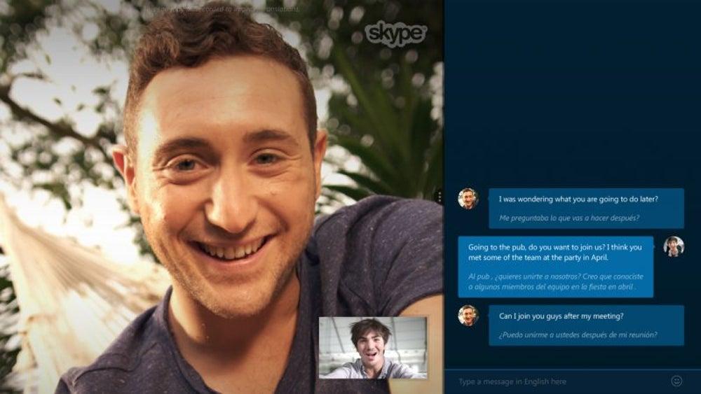 Skype (2003)