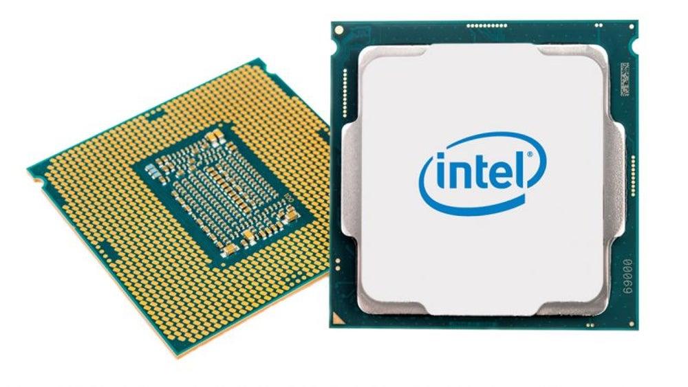 Intel (1968)