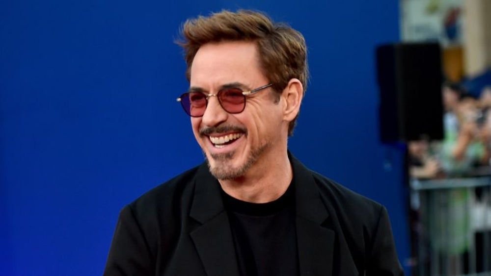 Robert Downey, Jr., $48 million