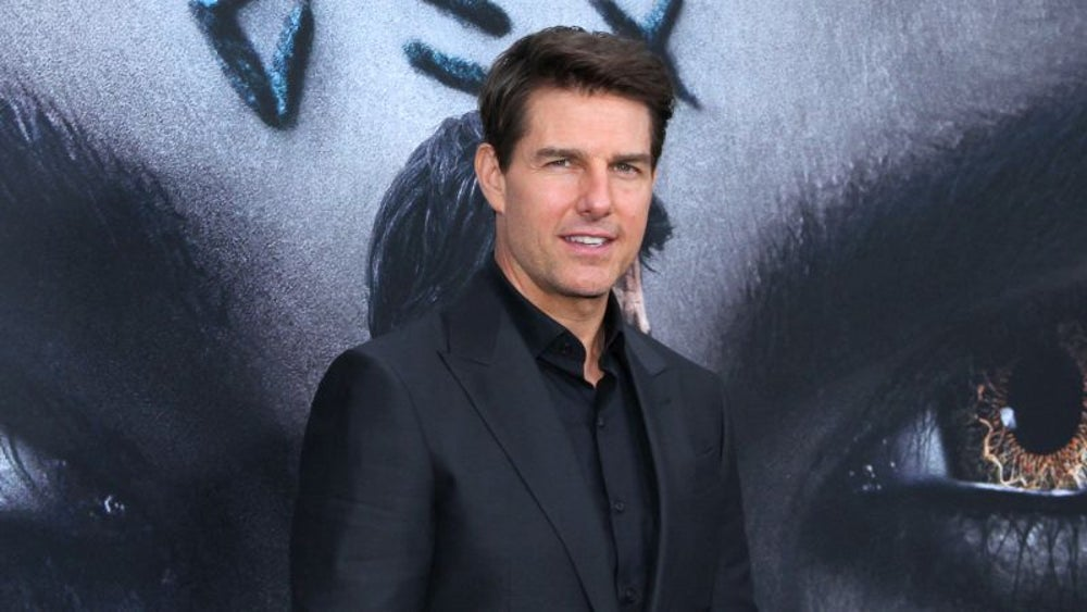 Tom Cruise, $43 million
