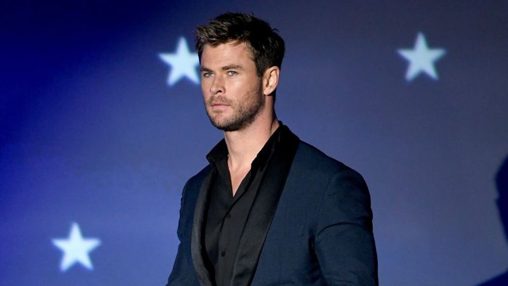 Chris Hemsworth, $31.5 million