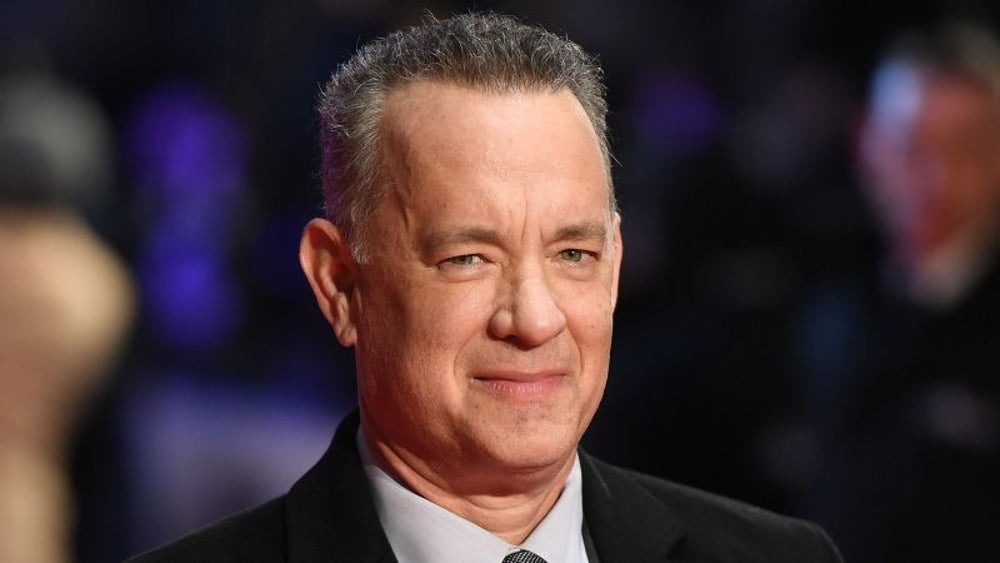 Tom Hanks, $31 million