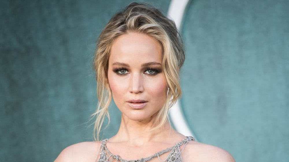 Jennifer Lawrence, $24 million