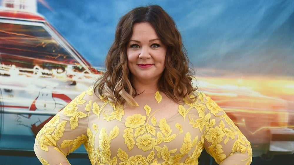 Melissa McCarthy, $18 million