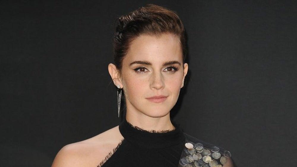 Emma Watson, $14 million