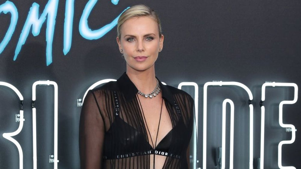 Charlize Theron, $14 million