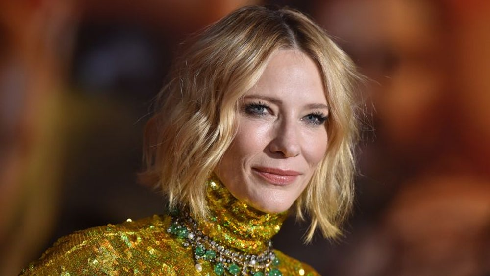 Cate Blanchett, $12 million