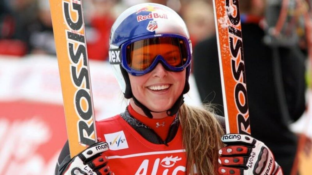 Lindsey Vonn Net Worth: $3 Million