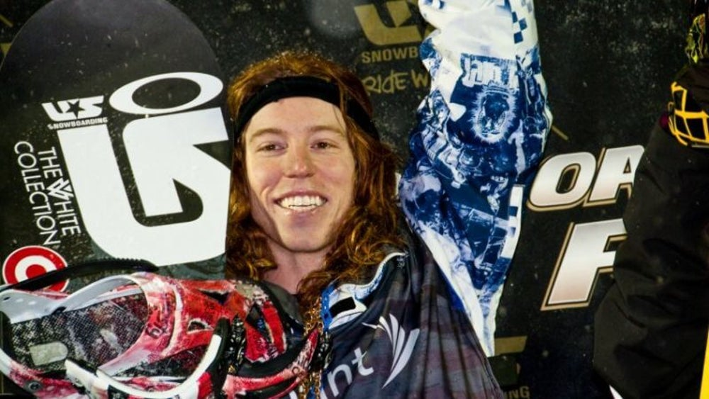 Shaun White Net Worth: $40 Million