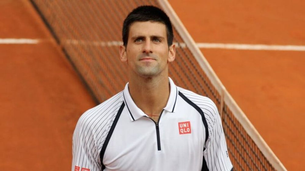Novak Djokovic Net Worth: $180 Million