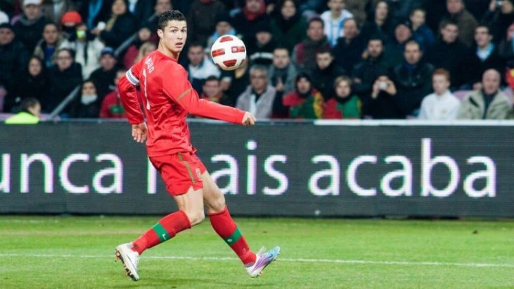 Cristiano Ronaldo Net Worth: $400 Million