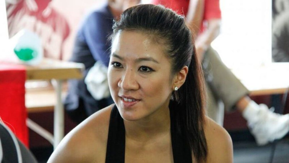 Michelle Kwan Net Worth: $16 Million